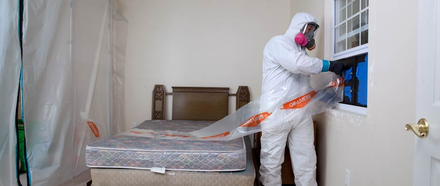 Hemet, CA biohazard cleaning