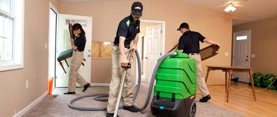 Hemet, CA cleaning services